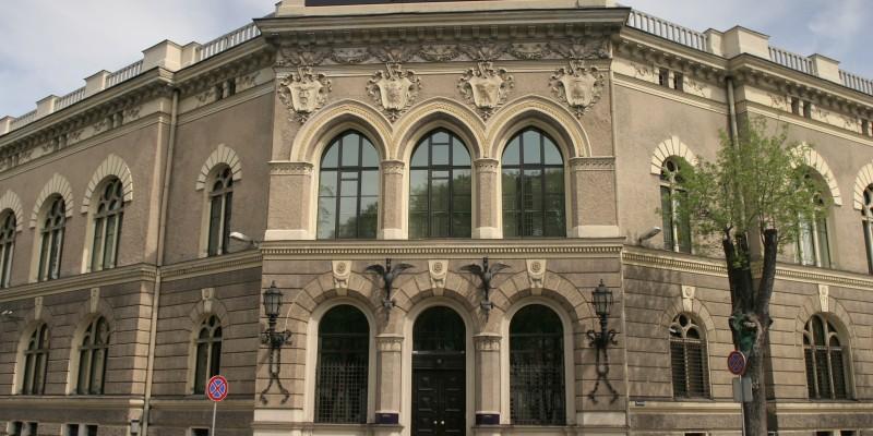 Latvijas bankas