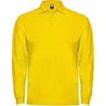 Polo krekls ESTRELLA ar garām piedurkēm vīriešu.