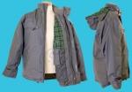 Тёплая куртка BOSS
