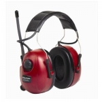 Stereo austiņas  Peltor dzirdes aizsardzību un stereoradio, 32dB